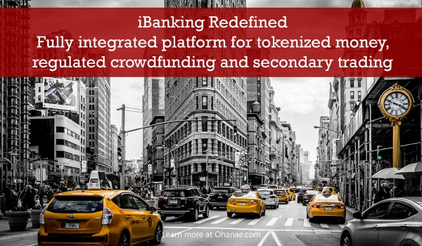 Investment Banking Redefined