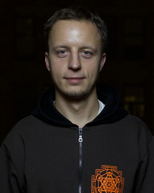 Andrii Zamovsky