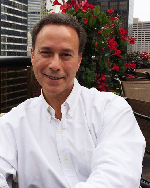 Gerard M Visci