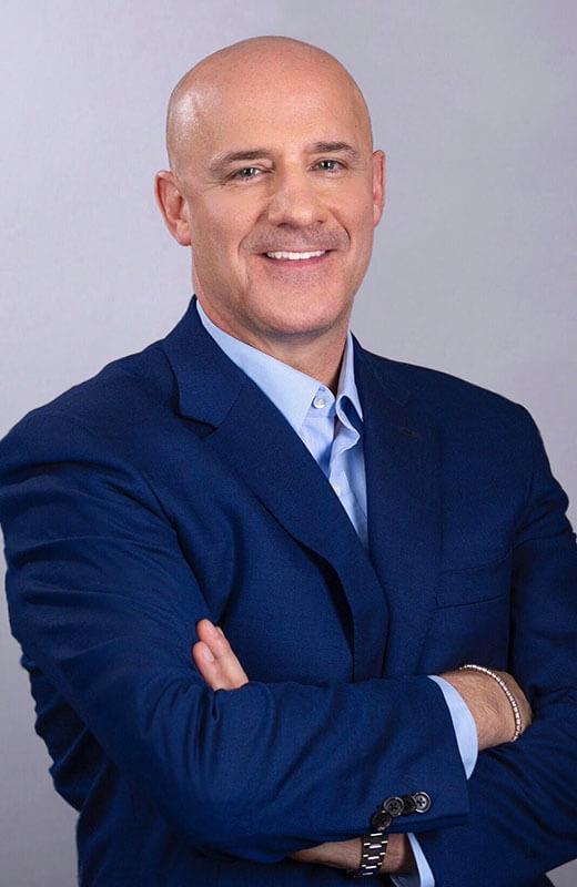 Jeff Ramson