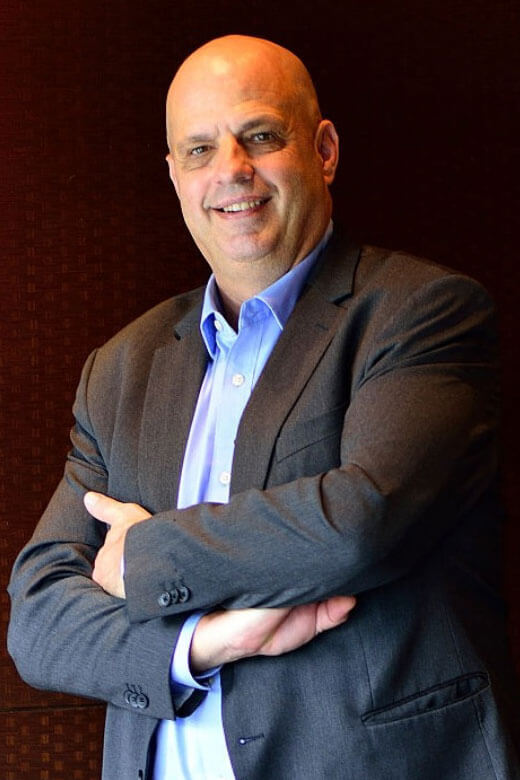 Vince Steckler