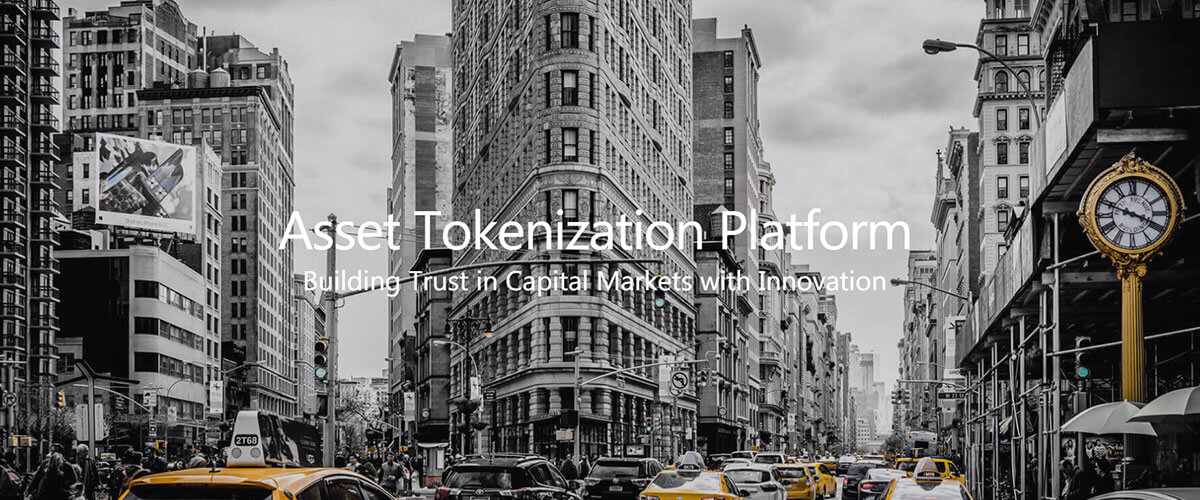 Ohanae Builds Trust for the Capital Markets with Stablecoin-Powered Asset Tokenization Platform